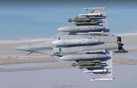 法国刚炸完叙利亚就出事 驻非洲军营遭打击伤亡惨重妖精的独步舞