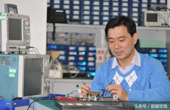 中国的航天级抗辐照芯片不仅可以满足自身需求还大量出口俄罗斯