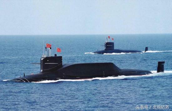中国造军舰有多快 8大船厂3年造船规模超最强4国总和