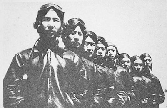 王海将军逝世后 空军战史最高荣誉得主只剩一人