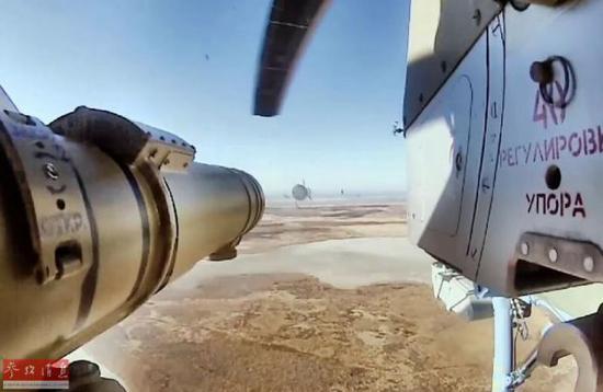 俄专家盘点俄军在叙收获:检验改革成果磨炼新装备
