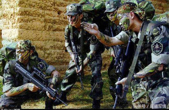 叙媒体宣扬中国将军事介入其内战 我军或仅向美示威