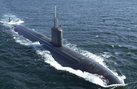印度也想效仿澳大利亞獲得核潛艇 卻被美國一口回絕