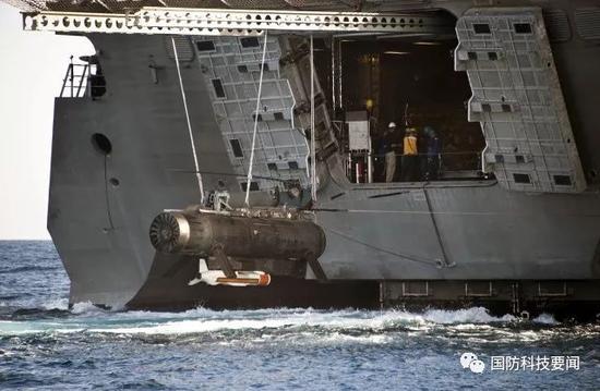 美专家建议将近海战斗舰改造为无人系统母舰盗版射雕之完颜康