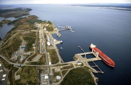 斯图拉工业港