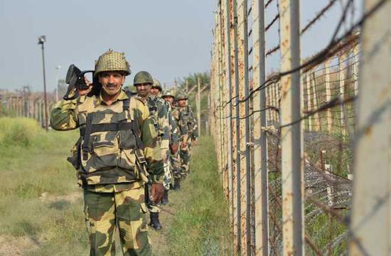 上合峰会前 印度与巴铁一致同意落实边境停火协议丝路英雄怎么玩
