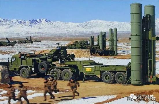 美军:一款明年将服役的中国新导弹 对美有重大威胁