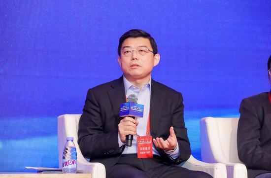 """中联办前官员:香港只有处理好""""四个字"""" 才有未来"""