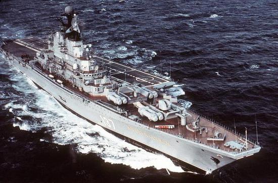 新罗西斯克号