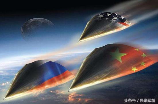 中国高超音速武器发展又有进展 多弹头技术独领风骚