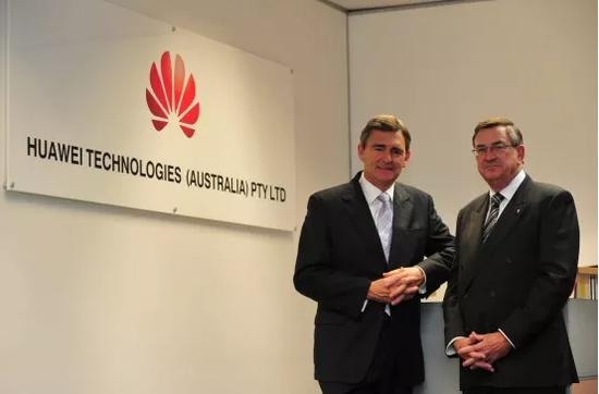 中国5G在澳大利亚被禁 当地员工:只因我是中国企业