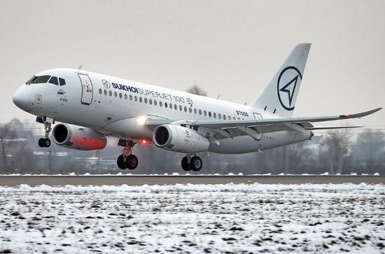 俄造支线客机发动机优良 因一原因无法与我C919竞争