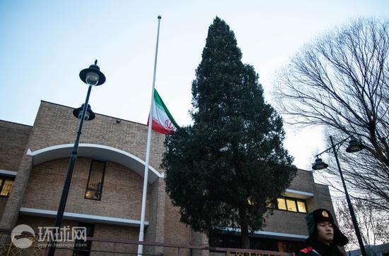伊朗驻华大使:未来美国在西亚将不再拥有一席之地