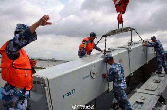 外媒称中国研制隐身巡航导弹:或为鹰击18隐身改进型
