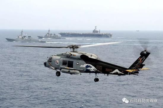 中国激光武器为何成美眼中钉 可拦截800米外无人机