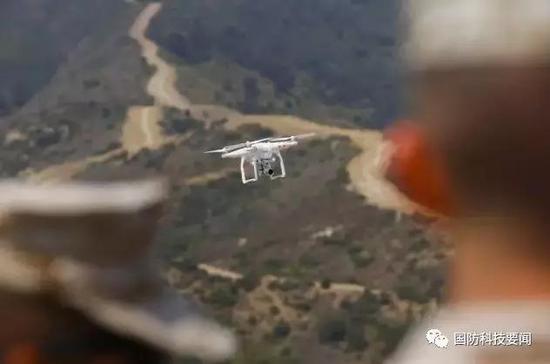 美反无人机作战规划存缺陷 与无人机发展速度不匹配栾海燕大闹白云机场