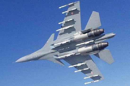 印军将集中升级苏30战机 加装3款东西能对抗我歼20?