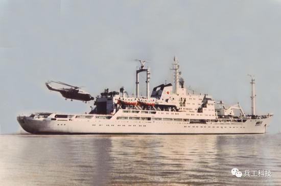 中国当年有意引进西北风两栖舰 结果造出了更强的075