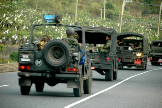 新加坡星光部队在台湾训练 本周将与台军展开演习怎样点亮游戏人生