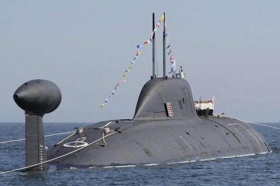 俄军打造快艇舰队遭多国嘲笑 俄媒:从中国进口吧