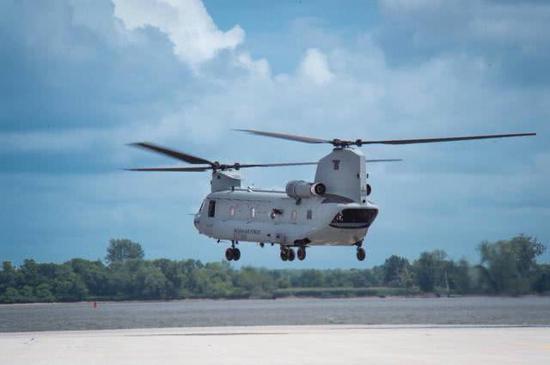 印度在美国人的帮助下 拥有了首款攻击直升机(图)大威德金刚灌顶