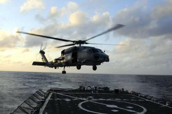 美里根号曾多次访港 航母外交背后却是遏制中国方针