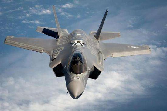 F35成本不比台风战机高 为何德国空军仍放弃采购