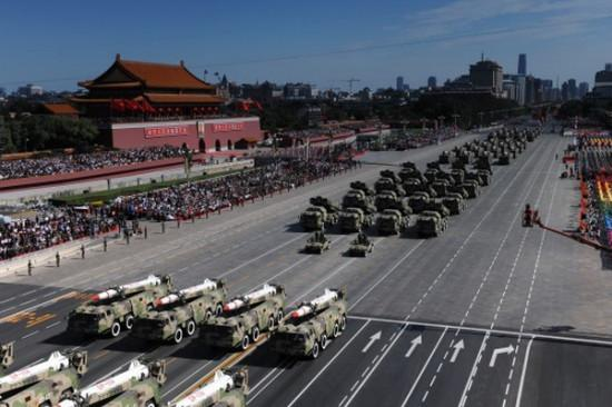 外媒发布全球军力指数排名:中国第三印度第四魏晨小儿难养