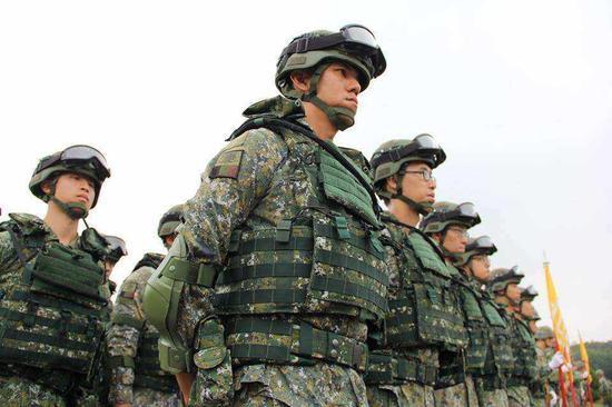 媒体:特朗普不惜毁掉逛新城伴奏台湾也要阻挡中国大陆崛