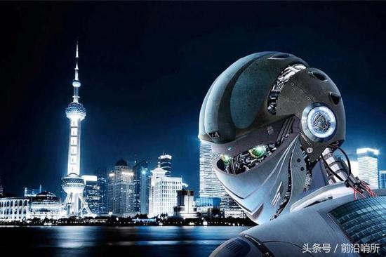 中国在这一领域发展令美国很担忧:很多已应用于军事