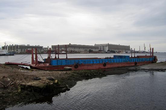 俄最大造船厂实力领先中国太多 已造核潜艇超100艘