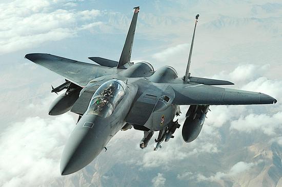 以色列空袭叙军防空系统 中国空军学到了什么经验铁血仍在燃烧