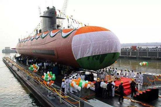 �鱼级常规动力潜艇