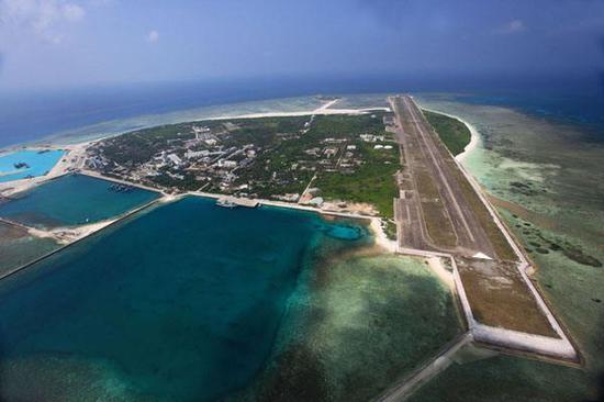 中国轰6K部署岛礁有何意义 打击范围覆盖澳洲及关岛千涩成人网bt合工厂