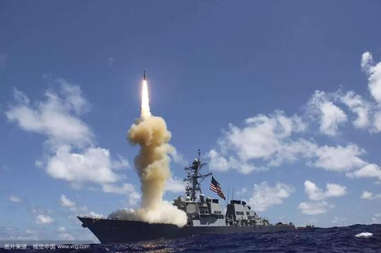 """打破宙斯盾+标准3/6的""""金钟罩"""",是下一代反舰武器最重要的使命"""