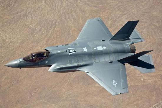 美国F35被曝存966项技术问题 日本采购计划或延迟