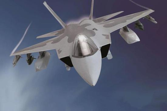 韩军方恢复五代机研发计划 实际战力仅相当于F15魔改