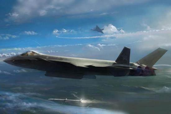 仅拥有歼-20不能满足中国的需要