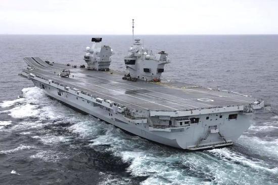 美防长警告英国若不提高军费 美英关系将面临风险