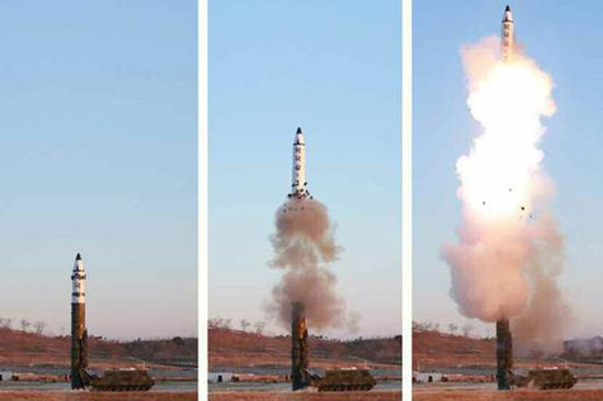 日本决定将购美新型反导雷达 应对朝鲜导弹威胁