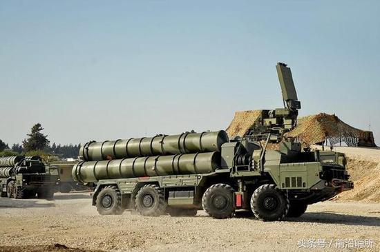 """俄罗斯S400将列装新导弹 中国是否接收了""""半成品"""""""