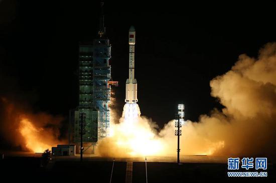 3000万年误差小于1秒:中国天宫二号冷原子钟做到了