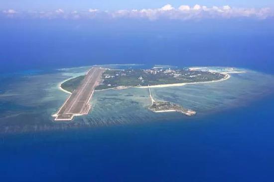 杜特尔特罕见指责中国在南海行动 中菲关系是否生变