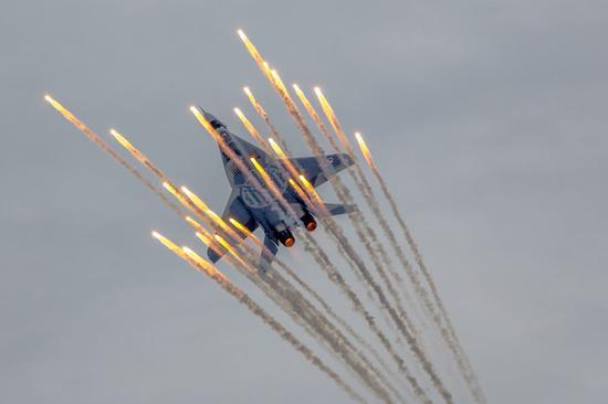 俄中举行史无前例战略军演 并非只是向美