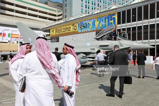 英国售卡塔尔24架台风战机单价2亿英镑 已卖沙特48架