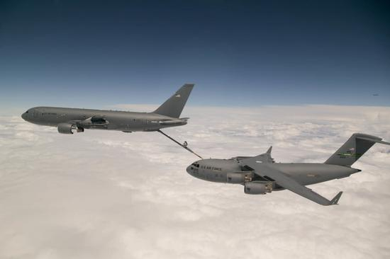 韩军接收A330空中加油机 战机作战半径可扩展到朝