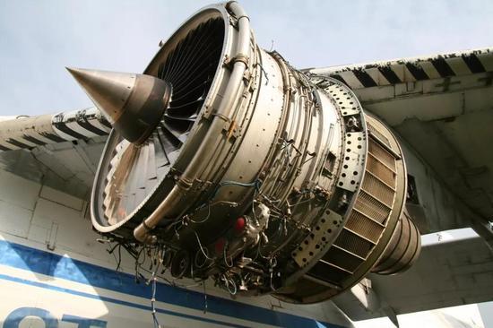 D-18T发动机