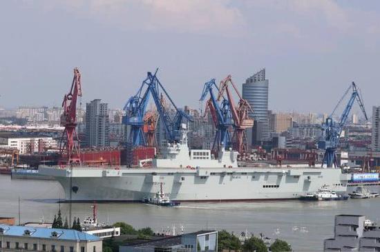 「mg电子游戏送彩金8元」西方强令乌克兰炸毁瓦良格航母,中国港口验船打开舱门时彻底看懵