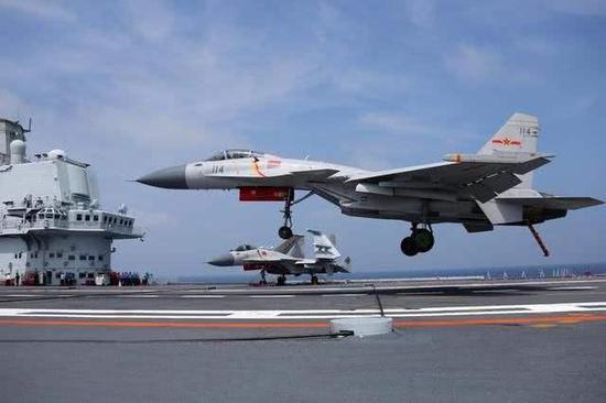 「澳门网上娱乐唯一授权」英法美:50年后中国海军或取代美海军霸主之位,海军专家急忙表态