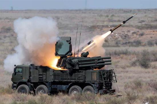 """优德理电脑·""""先锋""""已至!俄战略杀手锏武器测试成功,计划明年装备"""
